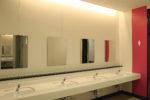 女子トイレ洗い場