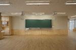 教室 - 1