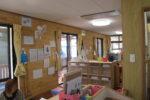 2歳、1歳保育室