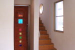 2階玄関ホール