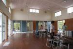 遊戯室(集会所方向)