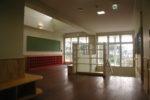 2階 玄関ホール・待合室