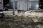 先祖が遺した石畳